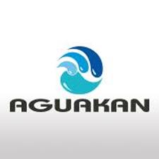 Aguakan logotipo