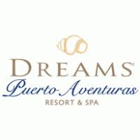 Dreams Puerto Aventuras logotipo