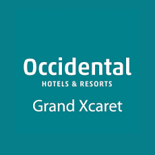 Occidental Grand Xcaret logotipo