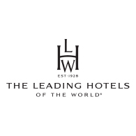The Leading Hotels of the World logotipo