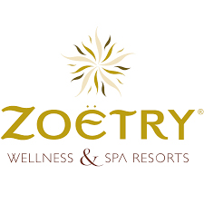 Zoetry Wellness & Spa logotipo