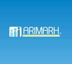 ARIMARH logotipo