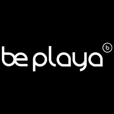 Be Playa logotipo