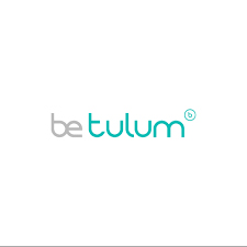 Be Tulum logotipo