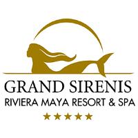 Gran Sirenis logotipo
